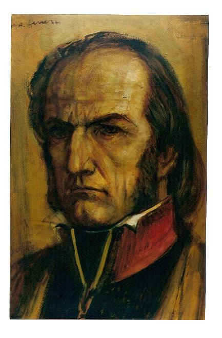 José Gervasio de Artigas