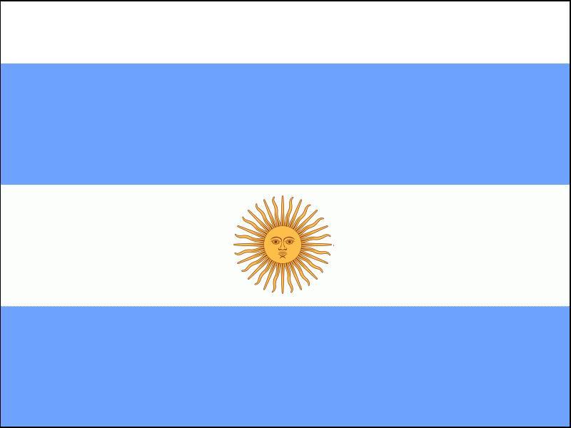 Origen Bandera Uruguay