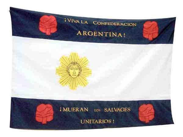 Bandera Federal