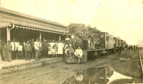 Resultado de imagen para ferrocarriles argentinos