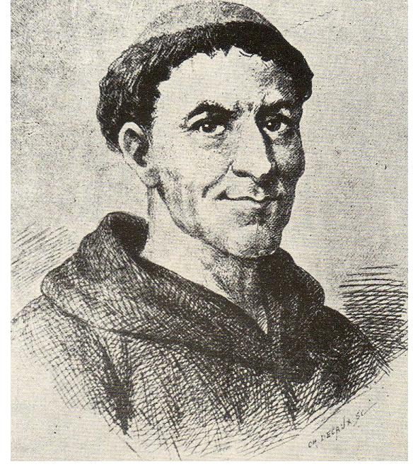 Fray Francisco de Paula Casta�eda
