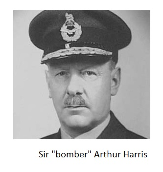 Bomber Sir Arthur Harris