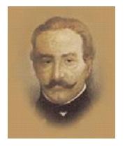 J.B.Thorne (biografía)