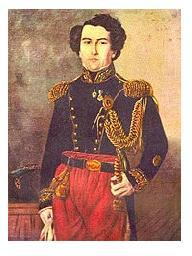 Lucio N. Mansilla (biografía)