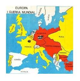 francia antes de la segunda guerra mundial: